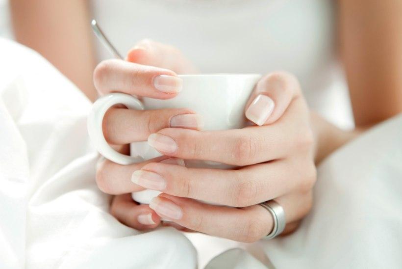 Väärt nõuanded, kuidas käte eest paremini hoolt kanda