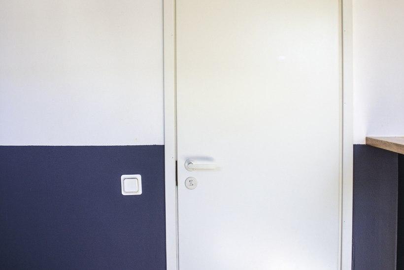 VANAST UUS: tavalisest plassist sissepääsust saab uhke tahveluks