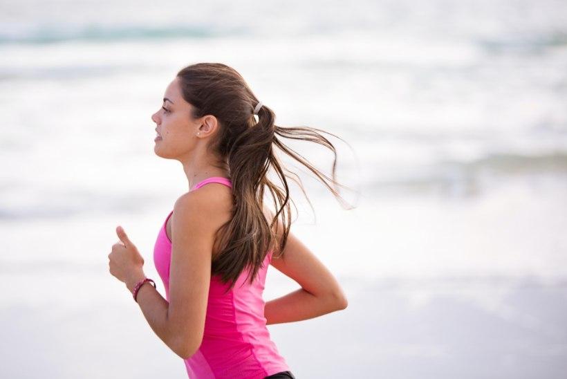 TOIMI TARGALT: mida süüa enne jooksma minekut?