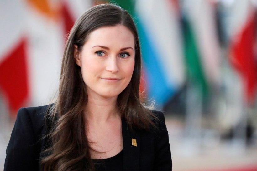 Ameeriklanna seadis Soome peaministri skandaali