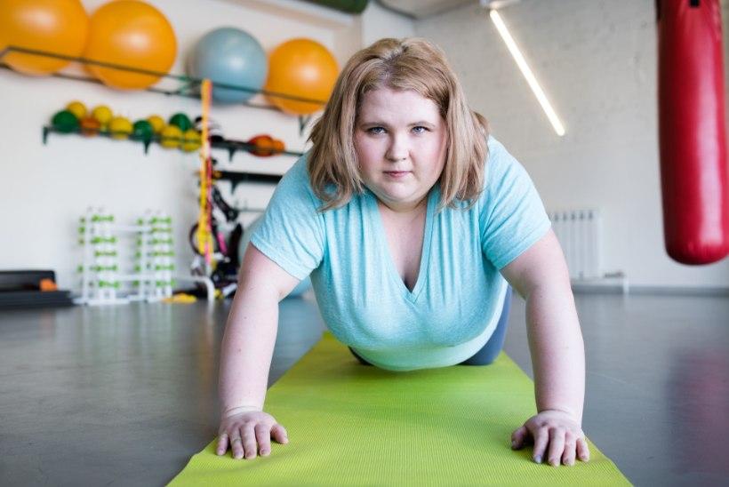 TRENN VÕI TOITUMINE? Spetsialist teab, mis aitab päriselt kaalust alla võtta!