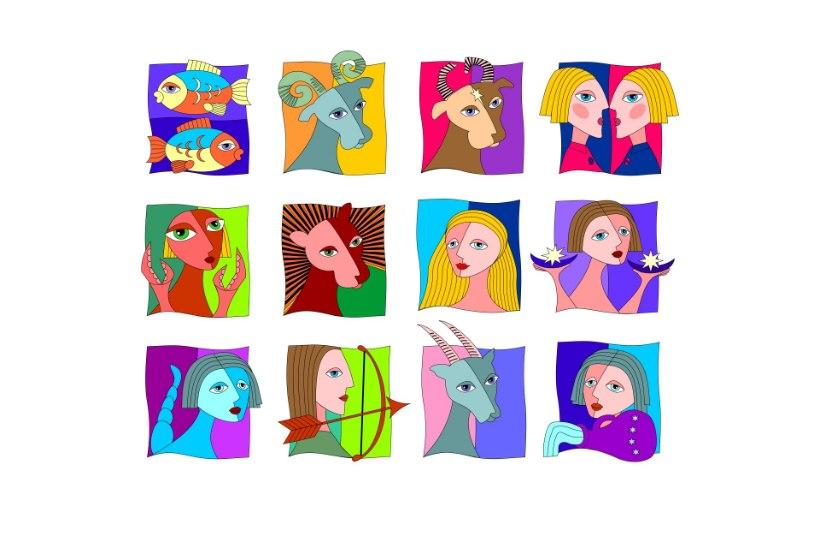 Horoskoop 1.–7. juuli