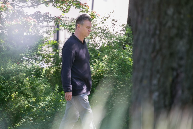 "Christopher Nolan paljastas, miks ta ""Teneti"" just Tallinnas purki pistis"