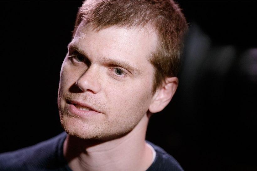 """Mirko Rajas: """"Nukuteatrikunst on endiselt meie teatri DNAs."""""""