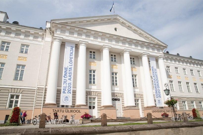 MÄLUMÄNG | Täna on Tartu linna päev! Mida tead ülikoolilinnast?