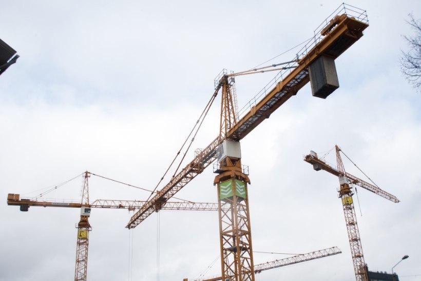 EESTLASED HAIGED? Helsingi koroonakoldes nakatusid ehitusel töötavad võõramaalased