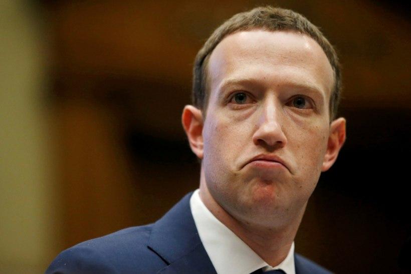 ZUCKERBERG KRIITIKANOOLTE ALL: Coca-Cola ja mitmed teised suurettevõtted peatavad Facebookis reklaamimise