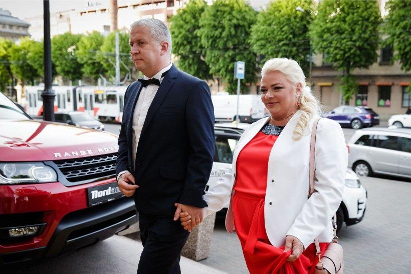 """Kanal 2 esitas Kristi Loigo kohta kuriteoteate. Kodutunde saatejuht uutest süüdistustest: """"Johhaidii!"""""""