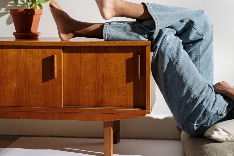 10 head põhjust, miks vana mööblit üles vuntsida