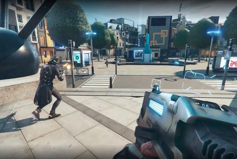 SAHINAD: Ubisoft kuulutab peagi välja enda tasuta battle royale mängu