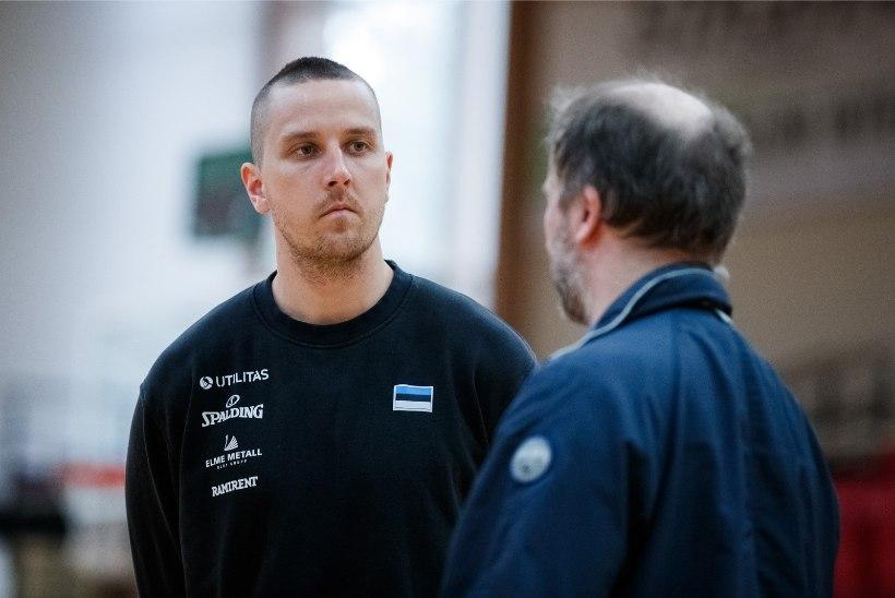 Rain Veidemani tippu viinud treener Jaak Jalakas: inimloomuses on mängimine sisse kodeeritud