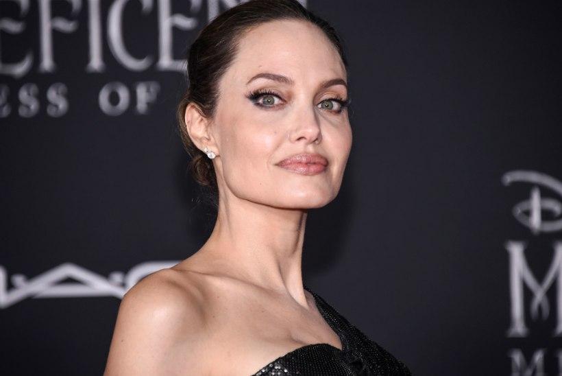 MÄLUMÄNG | Palju õnne, Angelina Jolie!