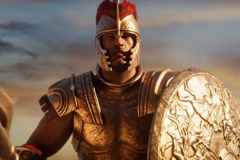 """KAVAL STRATEEGIA? Järgmine """"Total War"""" mäng on esimese ööpäeva jooksul täiesti tasuta saadaval"""