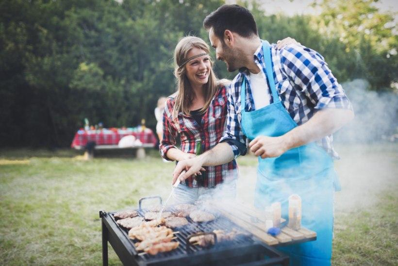 Ribist toorvorstideni – 4 head ideed, mida suvisel grillipeol mekkida!