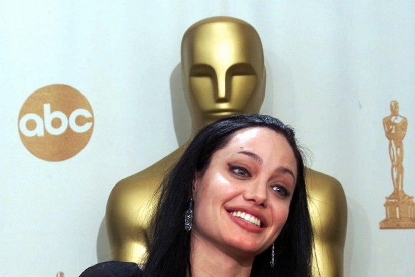 Angelina võitlused: ma ei peaks mitmel põhjusel üldse elus olemagi