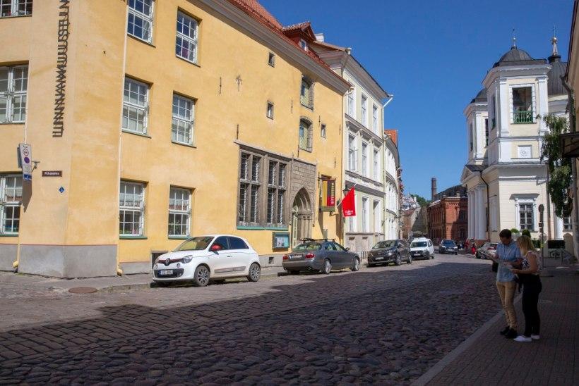 Tallinna salajane aruanne: suur osa linnamuuseumi juhi vallandamise põhjendusi olid otsitud