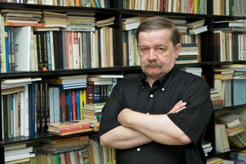 Peeter Olesk | Valed sõnad: imperialismist natsionalismi ja EXITini