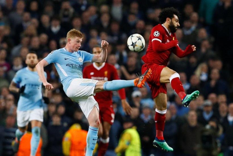 Endine Liverpooli jalgpallur: miks peab Kevin De Bruyne plaksutama mängijatele, kes pole väärt isegi tema putsapaelu siduma?!