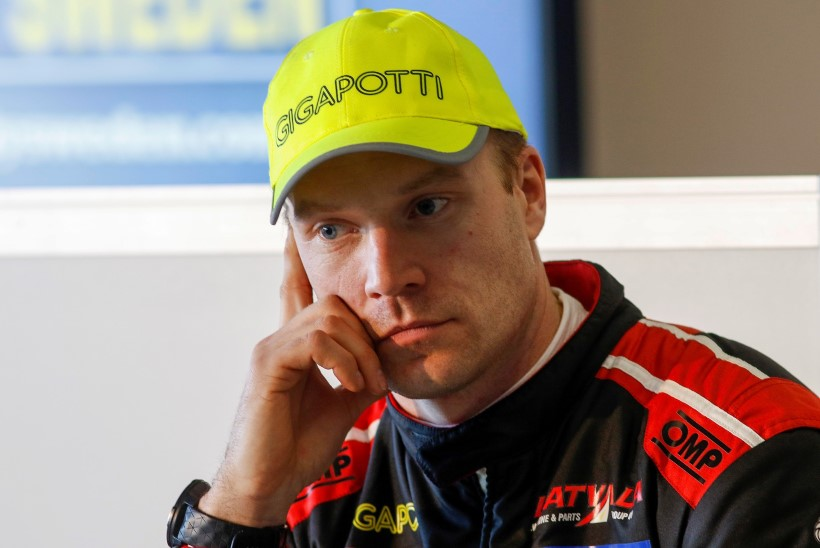 Soome ralliässal on uus plaan WRC sarja naasmiseks