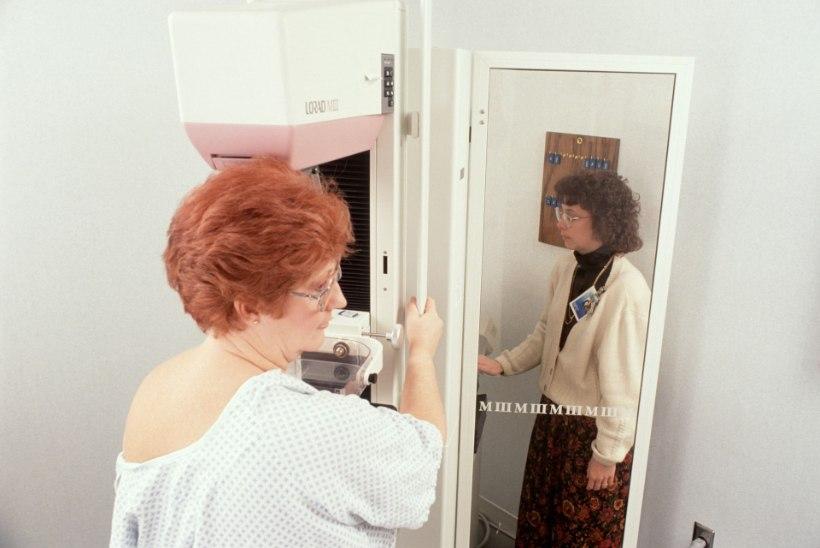 AVASTA HAIGUS ÕIGEL AJAL! Naisi oodatakse taas rinnavähi sõeluuringule