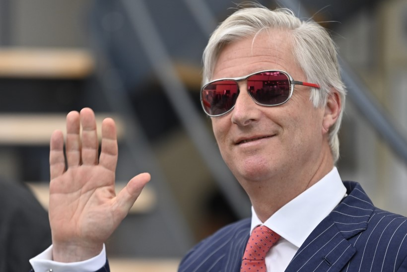 Belgia kuningas väljendas koloniaalaja õuduste pärast Kongo ees sügavat kahetsust