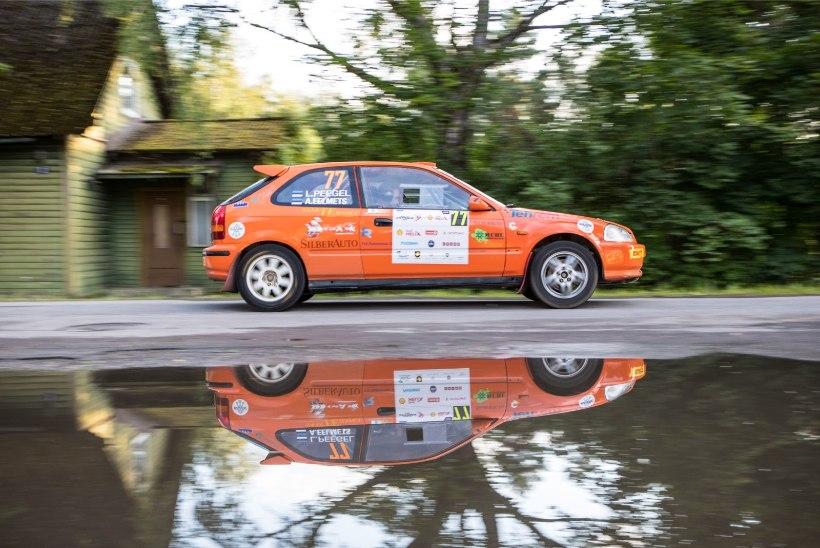 Autospordiliidu juht: Lõuna-Eestis toimuval Rally DirtFishil pole veel kokkulepet ühegi WRC meeskonnaga