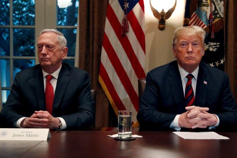 KRIITIKAT IGAST NURGAST: Trumpi vastuolulised käigud häirivad ka tema toetajaid