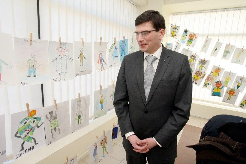 Max Kaur jäi Jõhvi juhiks: umbusaldatakse hoopis volikogu esimeest