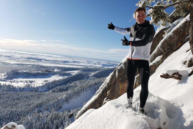 Eesti suusakoondislane kolib olümpiamängude nimel Norrasse: samamoodi jätkata polnud mõtet