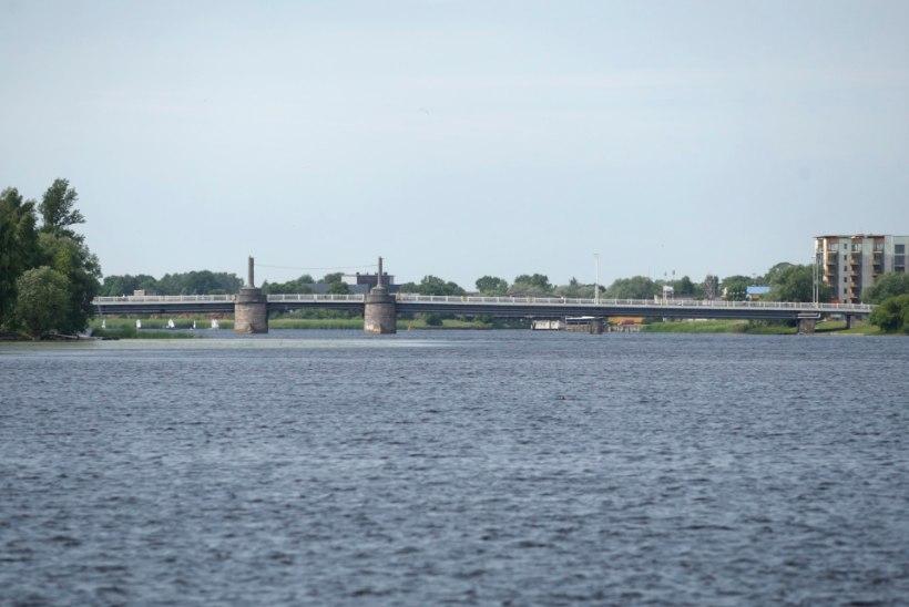 Tõnis Erilaiu lehesaba | Kuidas tuli mõte Pärnus jõe alla tunnel teha
