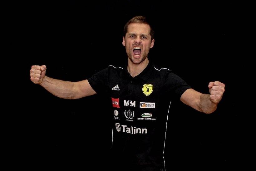 PÕNEV! Eesti käsipalliklubi osaleb uuel hooajal Soome meistriliigas
