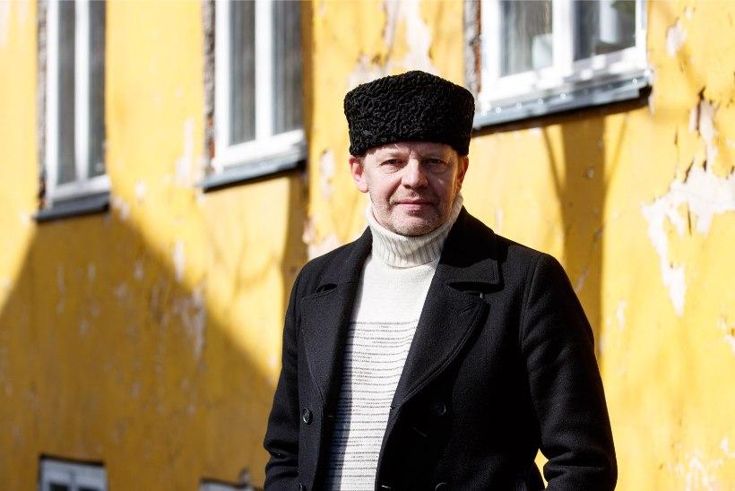 Hendrik Toomperet külastavad vaimud: ma ei oota nende tulekut, pigem suhtun nii, et mis sa nüüd jälle öelda tahad