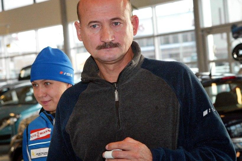 Endine Venemaa koondise peatreener: terve põlvkond laskesuusatajaid kasvatati keelatud ainete peal üles