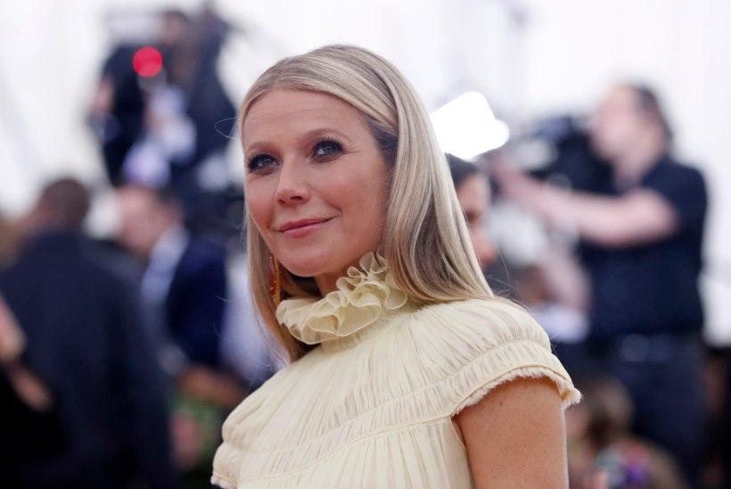 Gwynethi nooruslikkuse pant on superpulber