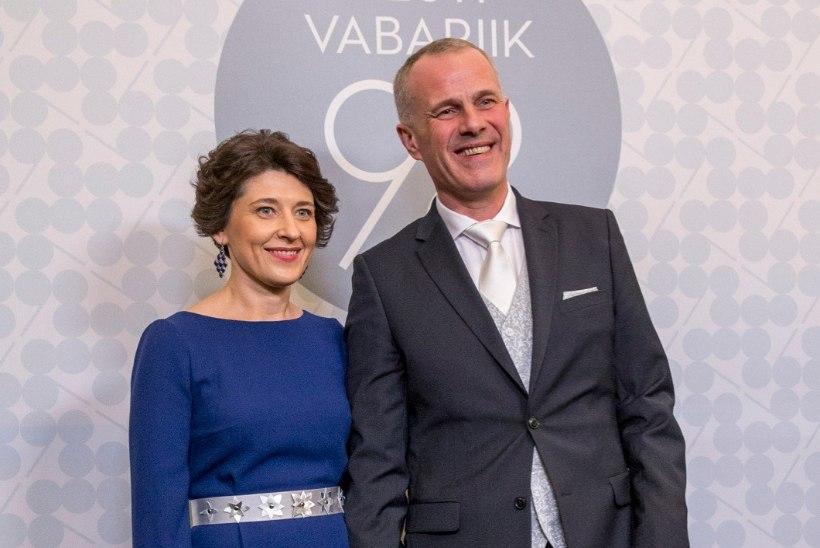 Mart Mardisalu hakkab jagama elu Eesti ja Gruusia vahel