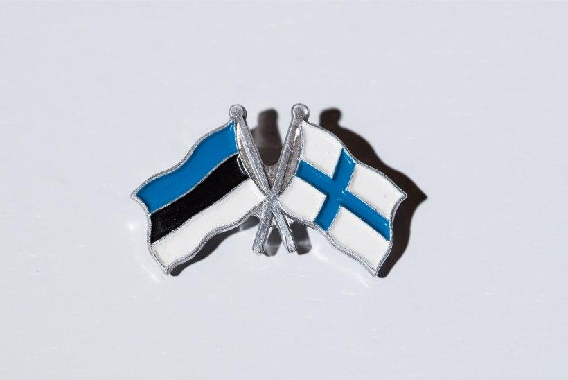 Tõnis Erilaiu lehesaba   Kuidas Eesti esindajani jõudis rõõmusõnum