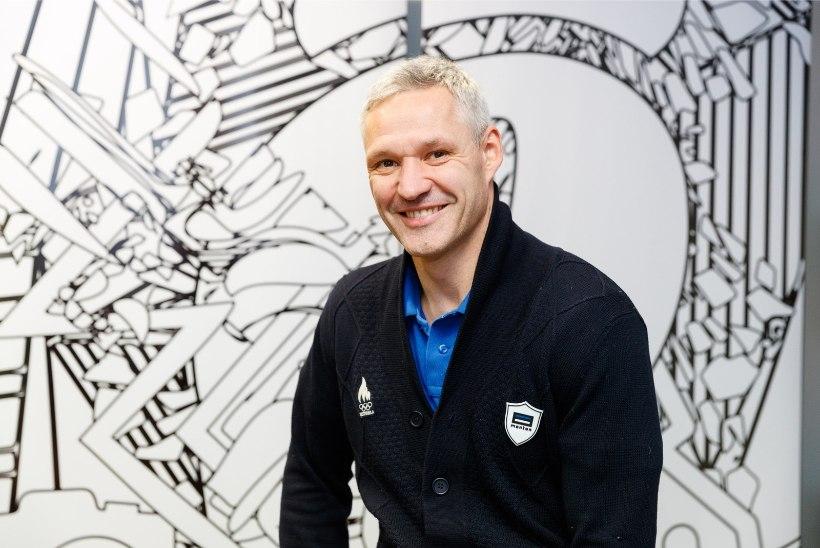 SUUR LUGU | Mida ootab spordikogukond Eesti olümpiakomitee presidendilt?