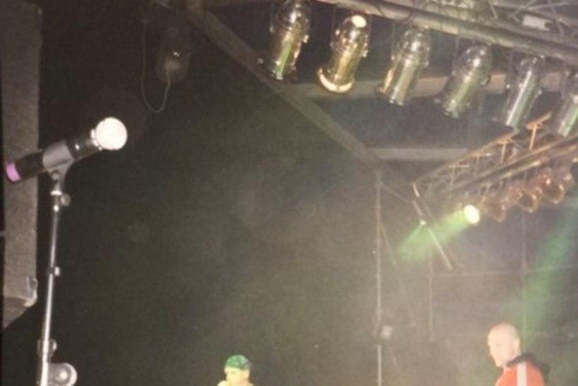 """EKSKLUSIIVNE RETROGALERII   Eesti esimese hiphopalbumi avaldamisest möödub tänavu 25 aastat. Cool D: """"Keegi polnud sellist asja kuulnud – eesti keeles räppimine ja ropud sõnad!"""""""