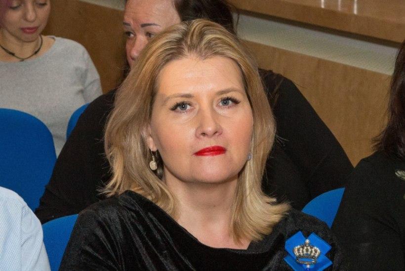 Liisa Oviir: Juhaste annetus Keskerakonnale näitab, et suubume tagasi kilekotirahastamise ajastusse