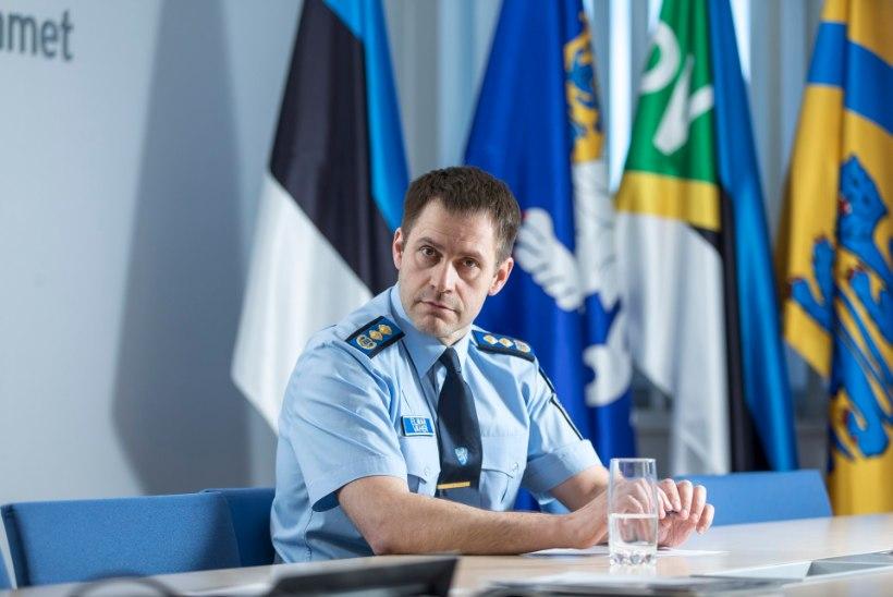 Elmar Vaher: Lihula tulistajale relvaloa andmise suhtes alusati distsiplinaarmenetlust