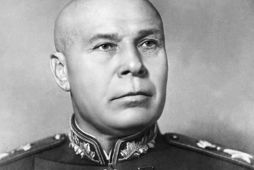 Tõnis Erilaiu lehesaba   Kuidas NSV Liit kavandas Eesti ründamist