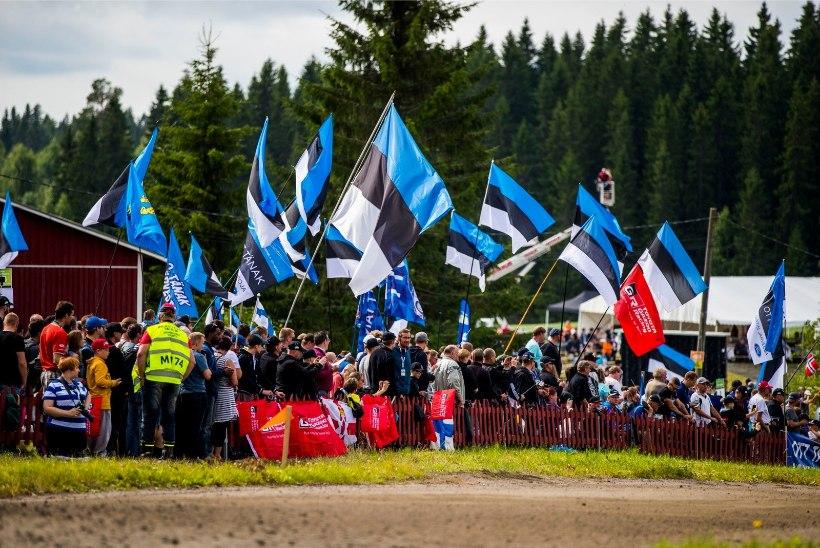 RETRO-VIDEOD | Täna 17 aastat tagasi võitis Markko Märtin esimese MM-etapi