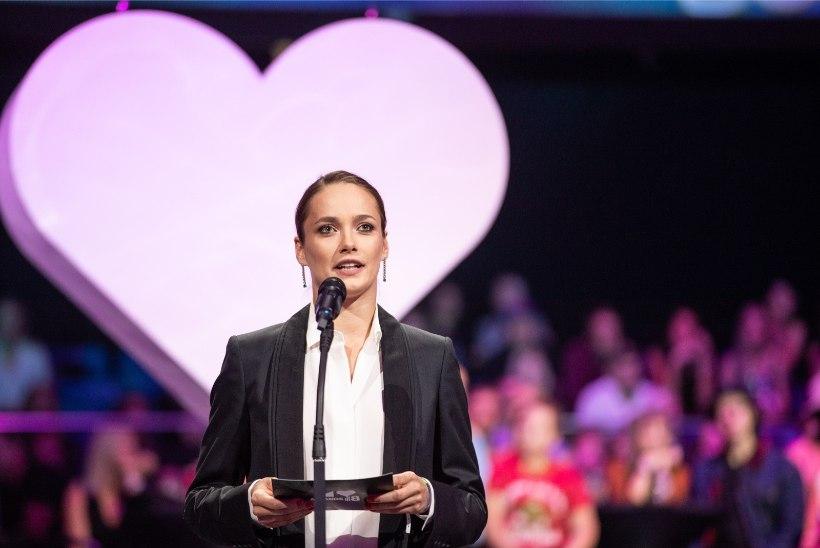 FOTOD | Karmen Pedaru tähistas 30. sünnipäeva uhke peoga
