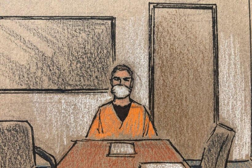 Kohus määras George Floydi tapmises süüdistatavale politseinikule piraka kautsjoni
