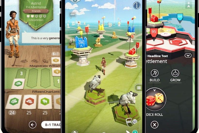 """""""Pokemon Go"""" loojate järgmine teos võtab ette armastatud lauamängu"""