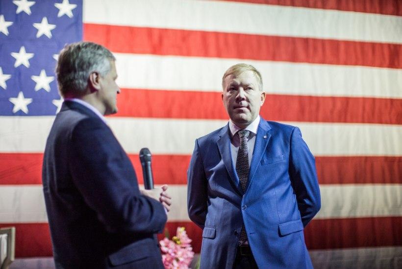 KES VÕIDAB USA VALIMISED? Olukorda hindasid poliitikud Marko Mihkelson ja Jaak Madison