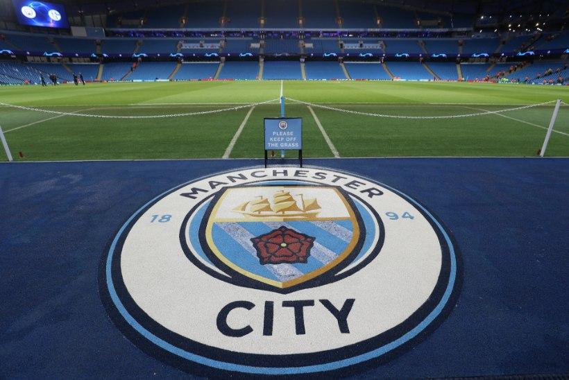 PUHTAD POISID? Manchester City eurosarjade keeld tühistati