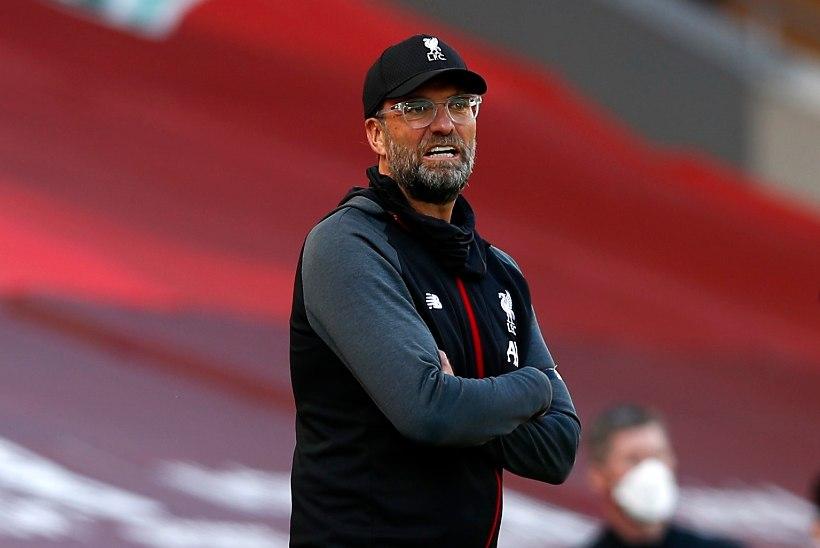 Jürgen Klopp avaldas, millal ta Liverpoolist lahkub