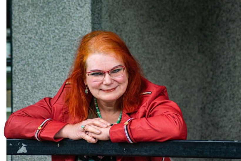Eesti suveteatrite kroonimata kuninganna Loone Ots: mind inspireerib suur armastus