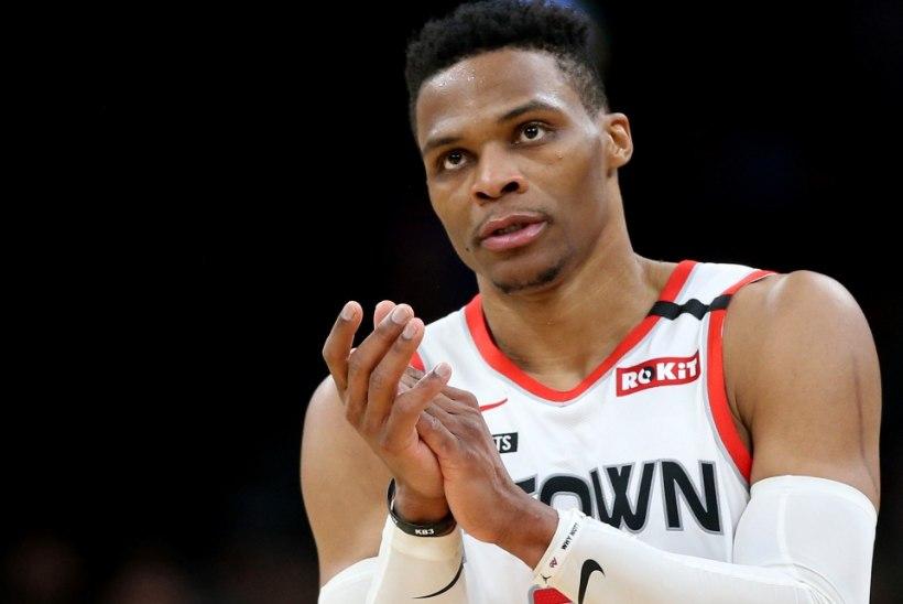 NBA superstaar nakatus kaks nädalat enne hooaja jätkumist koroonaviirusesse